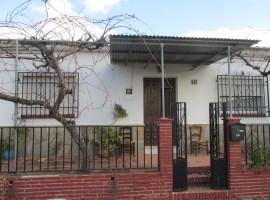Casa en el Puente Don Manuel