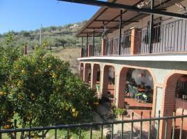 Casa en Piralejo