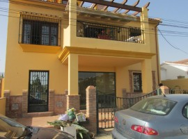 Apartamentos Puente Dº Manuel