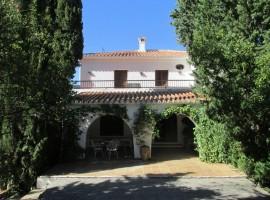 Casa Alcaucín