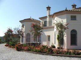 Villa Monte Cielo