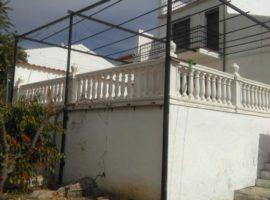Casa Alfarnatejo