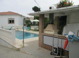 Casa Olmedo (VENDIDA) (SOLD)