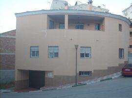 Casa en Benamocarra