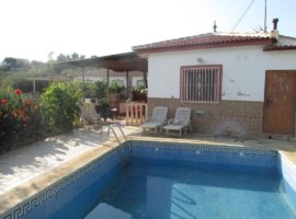 Casas Moreno