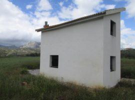 Casa Riogordo
