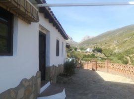 Casa Natalia