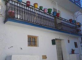 Casa Pasa Granadillo