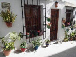 Casa Canillas Centro